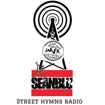 iMixNation-StreetHymns Radio  June  4 2016 by DJ Sean Blu