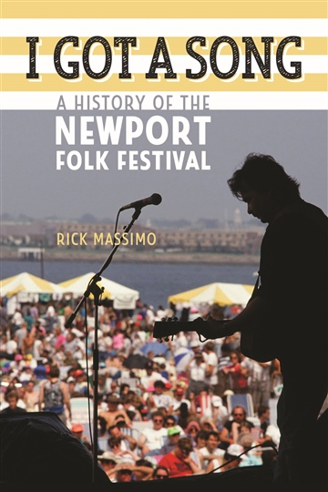 Rick Massimo : I Got a Song (Excerpt)