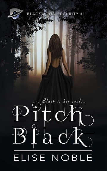 Pitch Black by Elise Noble