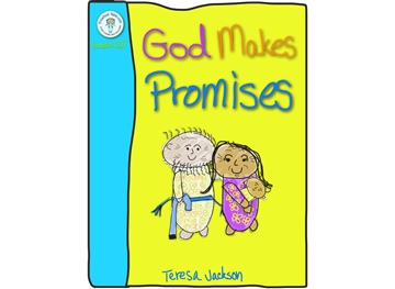 God Makes Promises by Teresa Jackson