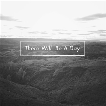 Strahan  : There Will Be A Day (Single)