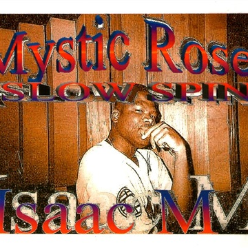 Mystic Rose (Slow Spin) by Isaac Middleton