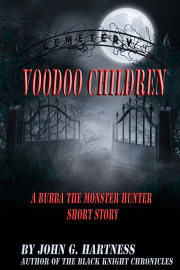 John G. Hartness : Voodoo Children