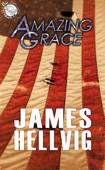 James Hellvig : Amazing Grace