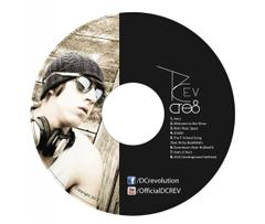 Cre8 by DC Rev