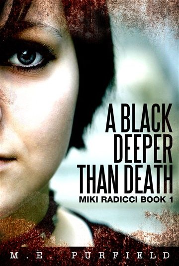A Black Deeper Than Death