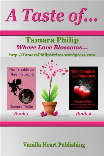 A Taste of... Tamara Philip V.2 by Tamara Philip