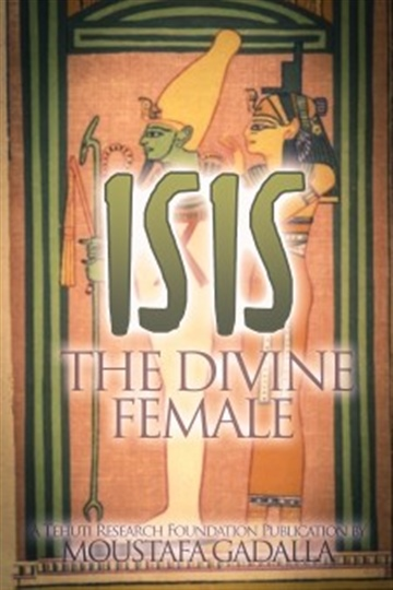 Isis/Mary : Mother of God