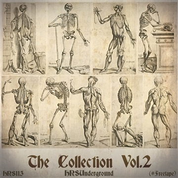 HRS Presents: The Collection Vol.2 by HRSUnderground
