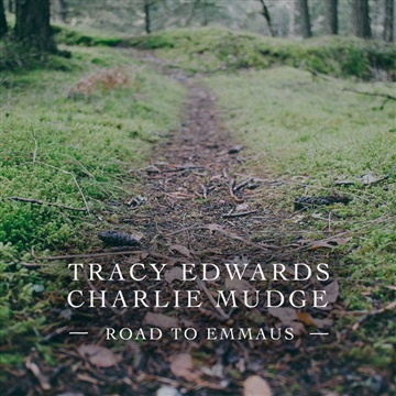 Road to Emmaus by Tracy Edwards and Charlie Mudge