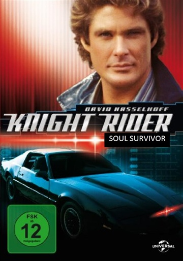 Knight Rider - Soul Survivor