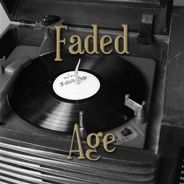 Faded Age by The Mad Poet