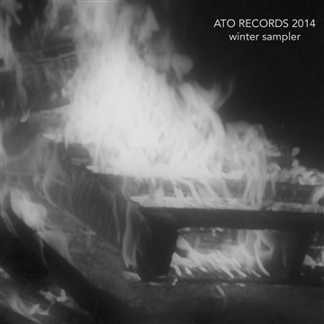ATO Records : ATO Records Winter Sampler