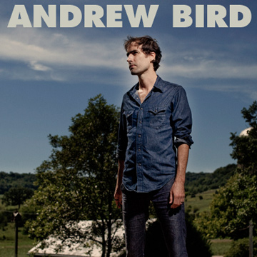 Andrew Bird : Hands of Glory & Break It Yourself Sampler