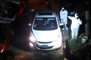 Dobel asesinato na St Maarten diabierna anochi