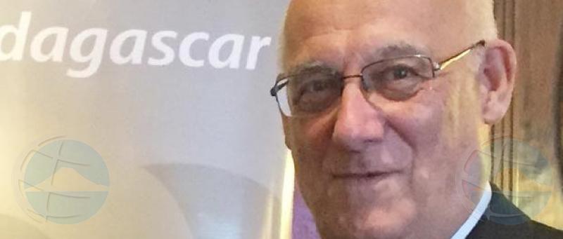 Gilles Filiatreault aangesteld als nieuwe directeur InselAir