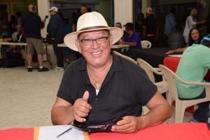 Total di 108 cantica pa Caiso y Soca Monarch Festival!