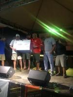 Yate Naira di Aruba ta gana Bonaire Internation Fishing Tournament