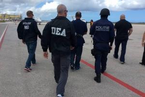 Arubiano Rogelio Koeiman y otronan extradita pa Merca