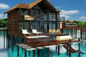 Sydow: Para proyecto Zoetry Isla di Oro no ta un opcion awor