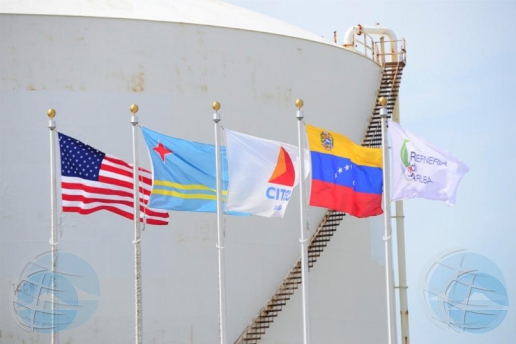 CBA: Crecemento economia Aruba pa 2017 ta depende di restart refineria
