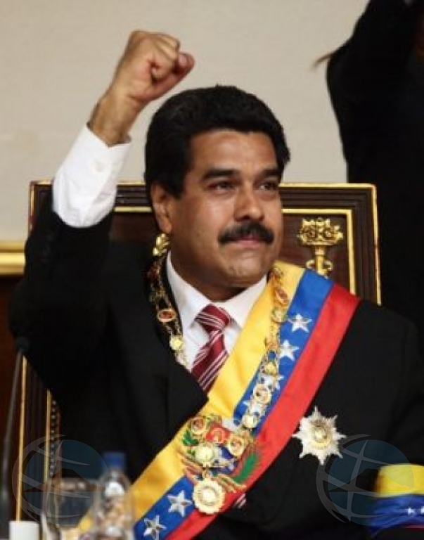 Venezuelan President Reportedly Considering Asylum as Pressure Grows on Regime