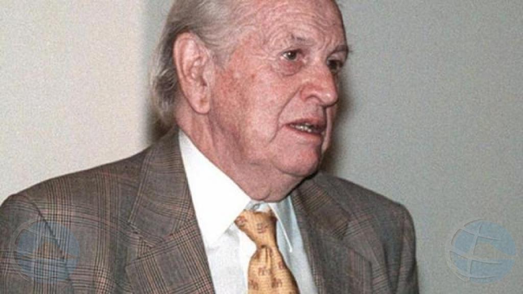 Tata di Reina Maxima, Jorge Zorreguieta a fayece na Argentina