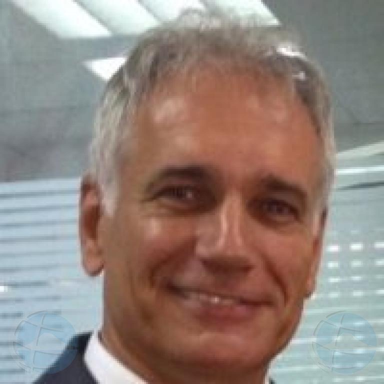 Cees Ursem Country Manager nobo KLM Aruba, Bonaire y Corsou