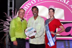 Un Carubbian Festival 'nobo' a keda lansa siman pasa