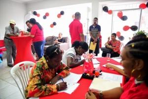 Tempo Aruba a habri nan di 2 localidad na San Nicolas