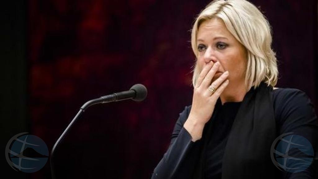 Minister di Defensa Hulandes a entrega retiro inmediato