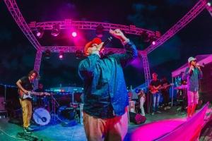 Prome anochi di Love Festival 2017 tabata hopi varia