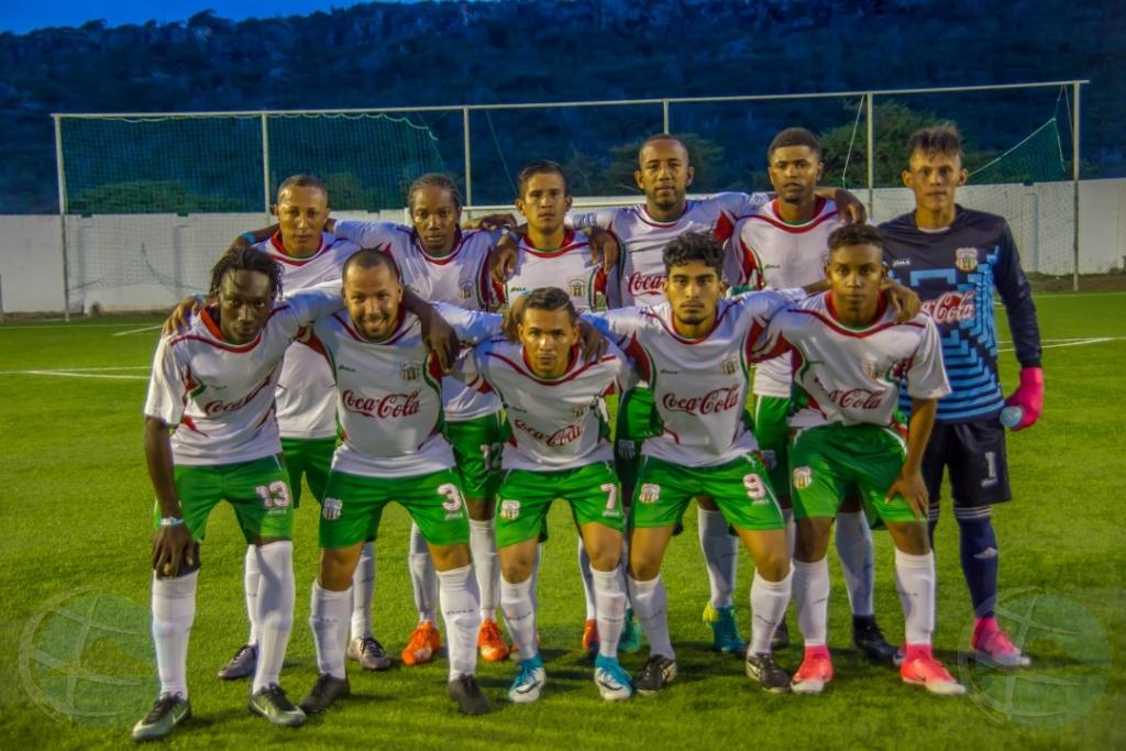 Coca Cola Nacional a keda na di 3 lugar den Copa ABC