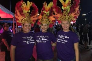 SMAC contento cu lansamento di Carnaval 64 den weekend