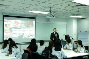 Lasten: Aruban students can now get degree in tourism in Vietnam