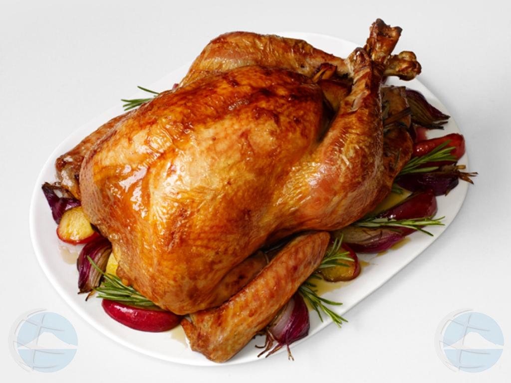 Hilton Aruba Caribbean Resort & Casino lo ofrece Buffet di Thanksgiving