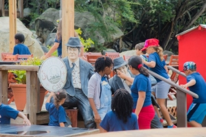 Kiwanis Club of Aruba a celebra Dia Universal di Derecho di Mucha