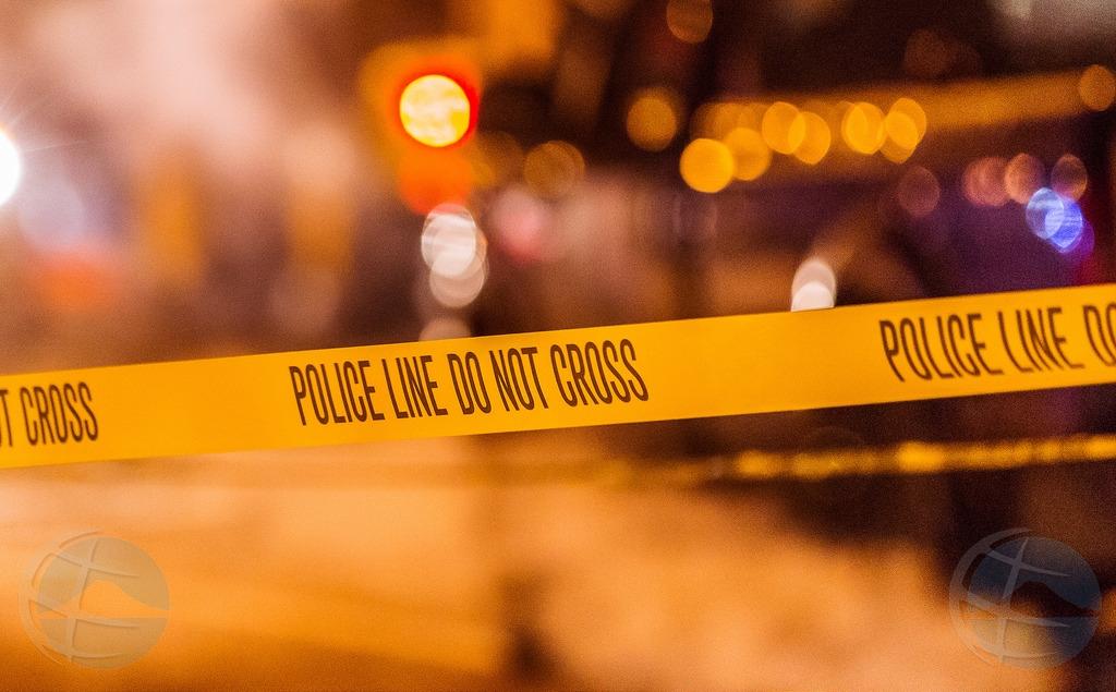 Turista dos dia morto den camber di highrise hotel