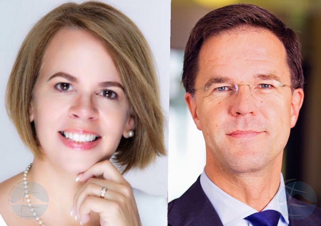 Wever: Rutte ta duna Aruba espacio pa atende cu reto financiero