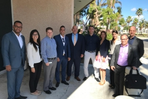 Aruba authorities meet with Royal Caribbean and Carnival Cruise Line