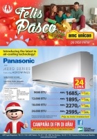 AMC Unicon cu su 'Feliz Pasco Super Deals'