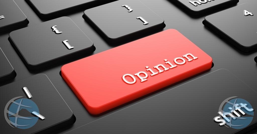 Opinion: Conflicto entre reportero Speed Andrade y Presidente di Parlamento Ady Thijsen