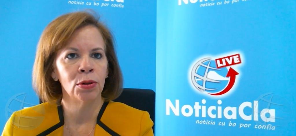 Cera frontera comercial cu Venezuela por afecta Aruba severamente