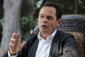 Minister Venezolano ta contradeci Prome Minister di Aruba