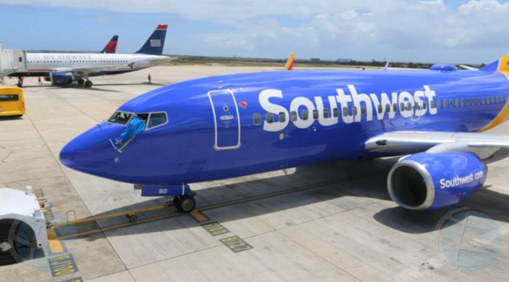 Southwest ta cambia operacion diario pa Ft. Lauderdale – Aruba