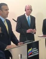 Relacion entre islanan ABC y Venezuela a normaliza atrobe