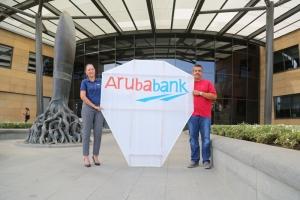 Aruba Bank ta cla p'e competencia anual di fli di SC United