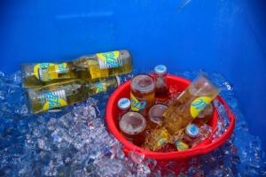 Cumpra 2 bucket y gana ticket di Flip Flop Festival