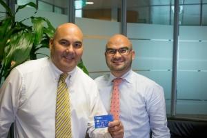 Aruba Bank ta introduci solucion administrativo y financiero via PCard nobo
