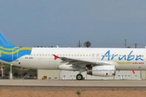 Aruba Airlines a anuncia reanudacion di 2 destinacion di Venezuela